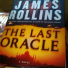 James Rollins The Last Oracle
