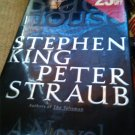 Stephen King Peter Straub Black House book