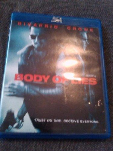 Body of Lies Movie