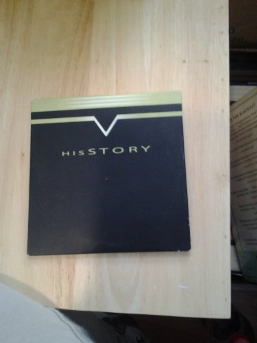 hisSTORY cd