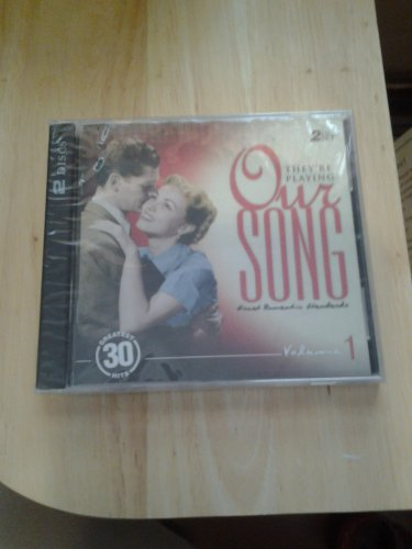 Our Song Vol 1 cd
