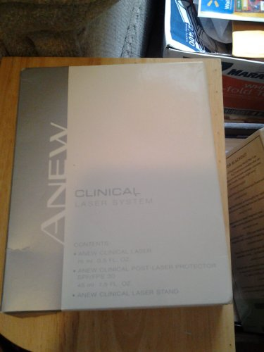 Anew Clinical Laser System