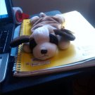 Ty Stuffed Animal St Bernard Puppy