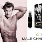 MALE CHARM Alpha Male Tonify & Prolong Spray