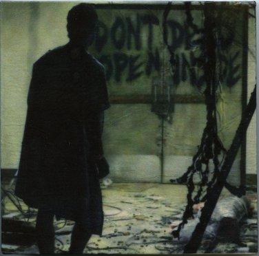 Andrew Lincoln Rick Grimes Walking Dead Dont Open Dead Inside Coaster Wall Art