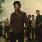 Rick Grimes Andrew Lincoln Walking Dead Cast Tile Coasters Paperweights Wall Art