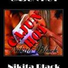 CAJUN HOT by Nikita Black