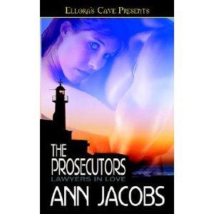 THE PROSECUTORS by Ann Jacobs