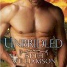 UNBRIDLED by Beth Williamson
