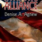 INTIMATE ALLIANCE by Denise A. Agnew