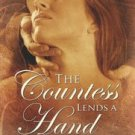 THE COUNTESS LENDS A HAND by Bonnie Dee