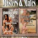 MASTERS & MATES by Stormy Glenn