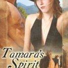 TAMARA'S SPIRIT by Nicole Austin