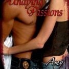 UNDYING PASSIONS by Amy Mistretta
