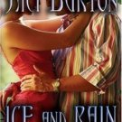 ICE AND RAIN by Jaci Burton