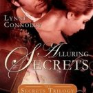 ALLURING SECRETS (SECRETS, BK. 2) by Lynne Connolly
