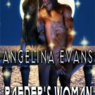 DARKEEN DYNASTY: RAEDER'S WOMAN by Angelina Evans