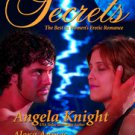 SECRETS, VOL. 14 by Angela Knight, Alexa Aames, Leigh Wyndfield, Jennifer Barlowe