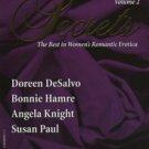 SECRETS, VOL. 2 by Doreen DeSalvo, Bonnie Hamre, Angela Knight, Susan Paul