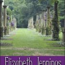 DYING FOR SIENA by Elizabeth Jennings
