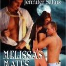 MELISSA'S MATES by Jennifer Salaiz