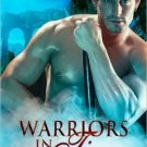 WARRIORS IN TIME by L.A. Day