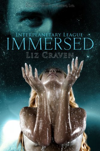 IMMERSED by Liz Craven