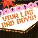 VIVA LAS BAD BOYS! by HelenKay Dimon