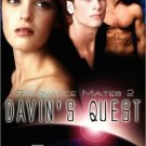 DAVIN'S QUEST (RESONANCE MATES, BK.2) by Bianca D'Arc