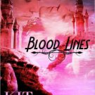 BLOOD LINES by Kit Tunstall