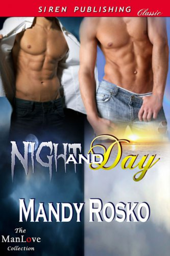 NIGHT AND DAY by Mandy Rosko