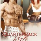 QUARTERBACK BLITZ by Frances Stockton