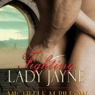 FIGHTING LADY JAYNE (DIVINITY WARRIORS II) by Michelle M. Pillow