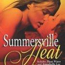 SUMMERSVILLE HEAT by N.J. Walters