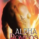 ALPHA ROMEOS by Rhyannon Byrd, Madison Hayes