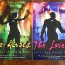 SETTLER'S MINE, BOOKS 1 & 2 by Mechele Armstrong