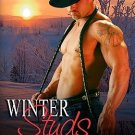 WINTER STUDS by Ruth D. Kerce, Ruby Storm, Diana Hunter