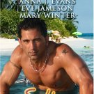 SULTRY SUMMER FUN by Kimberly Dean, Elizabeth Donald, Anna J. Evans, Eve Jameson, Mary Winter