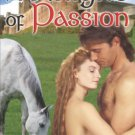 A KNIGHT OF PASSION by Ingela F. Hyatt