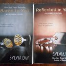 THE CROSSFIRE SERIES, BKS. 1 TO 2 by Sylvia Day