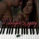 Midnight Legacy by Dee Tenorio