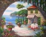 Cafe at Oceanside