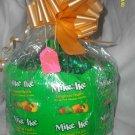 Handmade Candy Bar Cake Mike n Ike  Free Shipping