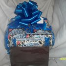 Handmade Candy Bar Cake Oreo Free Shipping