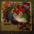 Soviet Russian KRUGOZOR 1978/7 MAGAZINE FLEXI Vinyls Magazine