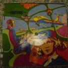 Soviet Russian KRUGOZOR 1974/8 MAGAZINE FLEXI Vinyls Magazine