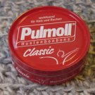 PULMOLL MENTHOL CANDIES  TIN BOX GREAT CONDITION FROM GERMANY