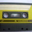 Vintage Soviet Estonian Made IN USSR  Kuldnokk Cassette Only 2x30min About 1988