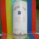 Collectible Old Pulteney 12 Years Scotch Whisky Container Empty  Cardboard