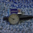 Vintage Soviet Russian USSR Interapid  Dial Test Indicator Ч-9437 ГОСТ-5584-50